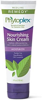 Medline Msc0924004h Remedy Phytoplex Nourishing Skin Cream, White