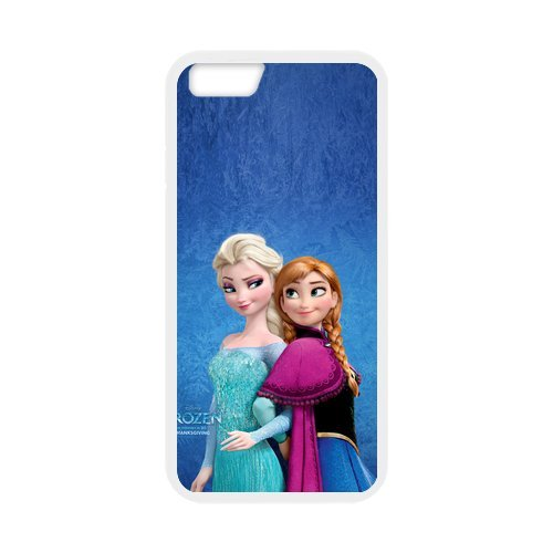 "Fayruz - iPhone 6 Rubber Cases, Frozen Hard Phone Cover for iPhone 6 4.7"" F-i5G538"