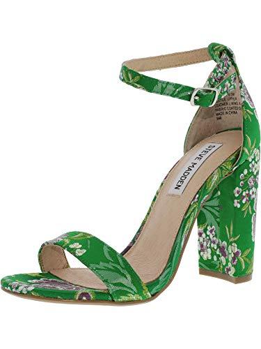 Sandale Multi Kleid Carrson Madden Steve Green qxUZtWS