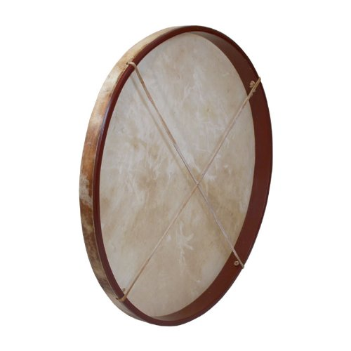 Frame Drum, 30'', With Beater