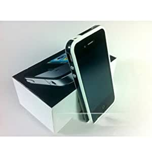 smrroy er 5sd iPhone 4S Specialty Bumper Frame Skin cover With Side Button