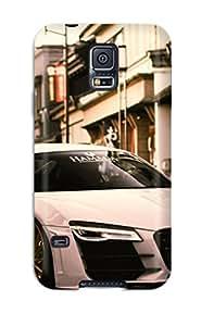 New Audi R8 Protective Galaxy S5 Classic Hardshell Case 7612898K20577432