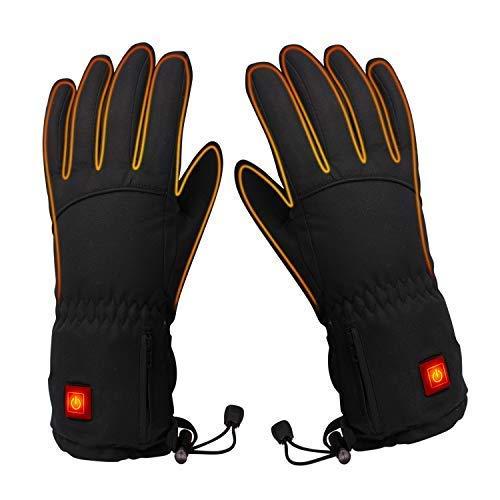 battery gloves - 5