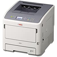 OKI62442001 - B721dn Monochrome Laser Printer