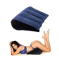 Evercharm Sex Wedge Pillow Position Cush...