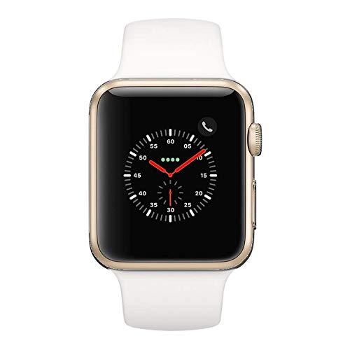 Apple Watch Series 2 Smartwatch 42 mm Oro de Aluminio ...