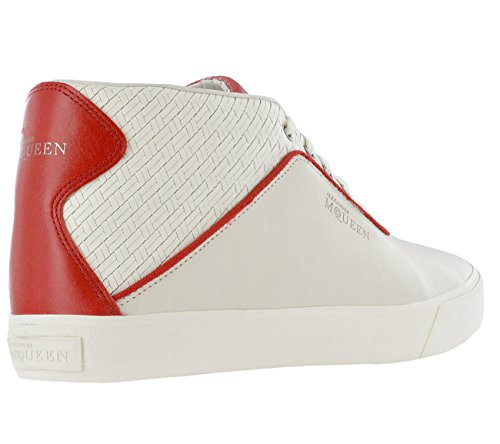 Amq Mid Uomo Top Sneaker Puma Calzature Da Dek Ii Mcqueen Scarpe Multicolore Grigio Alexander Exwqqpng