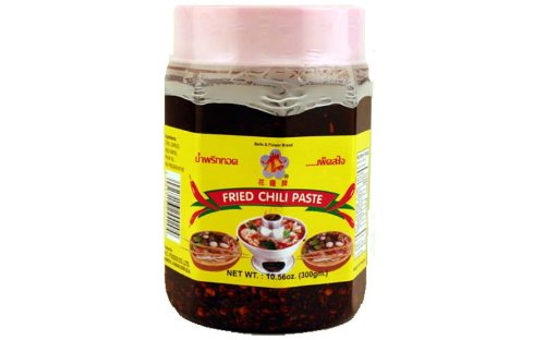 (Fried Chili Paste - 10.56oz (Pack of)