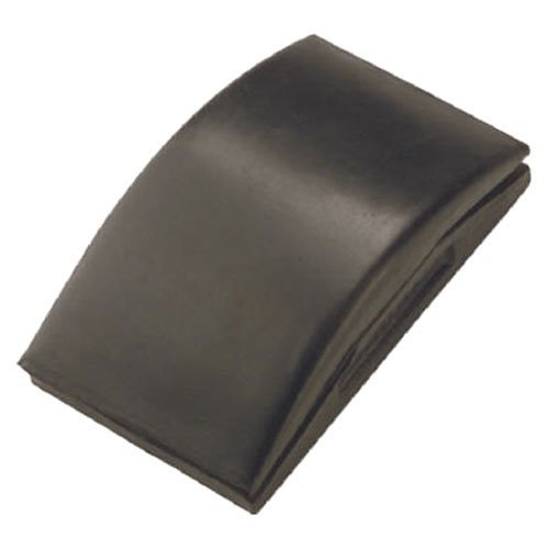 Hand Sanding Block - Hyde Tools 45395 Heavy Duty Rubber Sanding Block