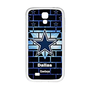 Dallas Cowboys Cell Phone Case for Samsung Galaxy S4
