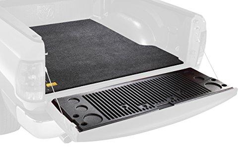 BedRug Bed Mat BMQ04SCD fits 04-14 F-150 5'6
