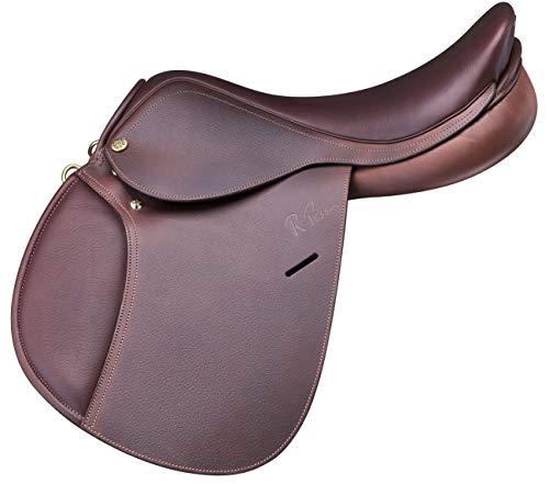 Pessoa Pony Saddle 15 Long Flap (Pessoa Pony)