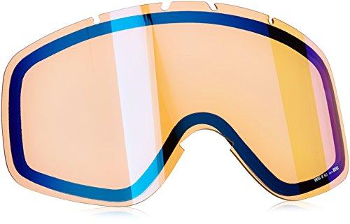 Mirror Blue Gafas Brillenscheibe Bronze POC de esquí Lens Iris 8a11ntq0