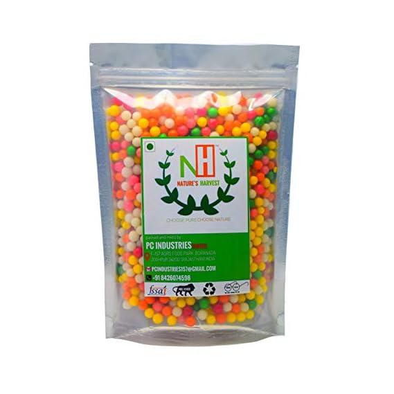 Nature's Harvest - Fruit Balls Candy - khati mithi goli - (Mouth Freshener) (900)