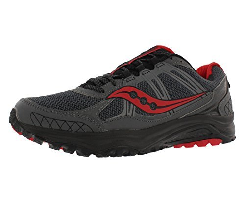 Saucony Grid Excursion TR10 Men's Trail Running Shoes (10.5, (Mens Discount)