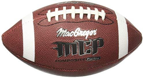 Composite Football - Pee Wee - Pee Football Leather Wee Composite