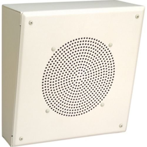 BOGEN COMMUNICATIONS MB8TSL METAL BOX SPEAKER 8'' CONE WALL MNT by Bogen by Bogen