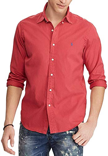 Ralph lauren polo men shirts large