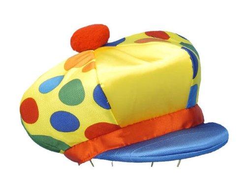 Polka-Dot-Clown-Hat-Adult-Std