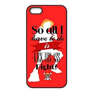 C-EUR One Piece Phone Case For iPhone 5,5S [Pattern-6]
