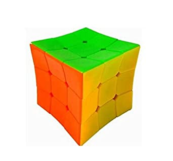 original rubik 39 s cube new tough tiles faster action cube baby. Black Bedroom Furniture Sets. Home Design Ideas