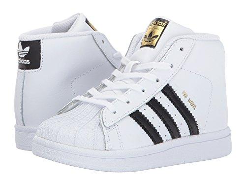 Adidas Pro Models Basketball Shoe - 6