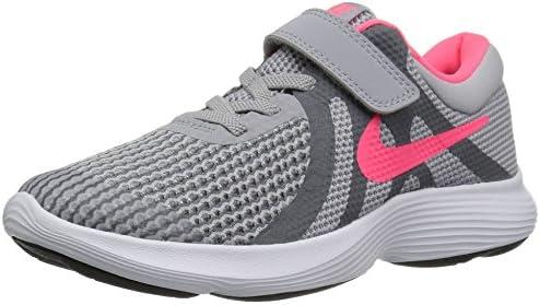 Nike Revolution 4 (PSV) Running Shoe