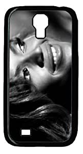 Beyonce Black PC Case for Samsung Galaxy S4 I9500