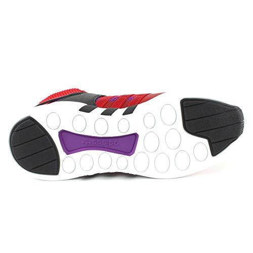 Support Homme Baskets Rouge Violet Adidas Adv Eqt Winter Pour RPv5q