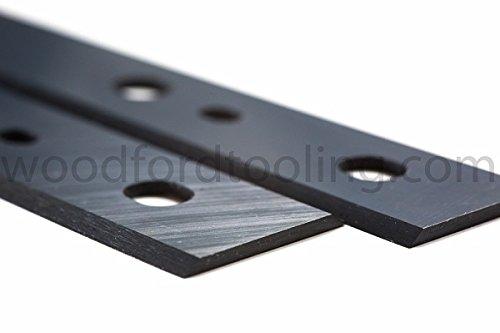 13 inch planer blades Dewalt DW735 replaces DEWALT DW7352-2. 1 pair S705S-2