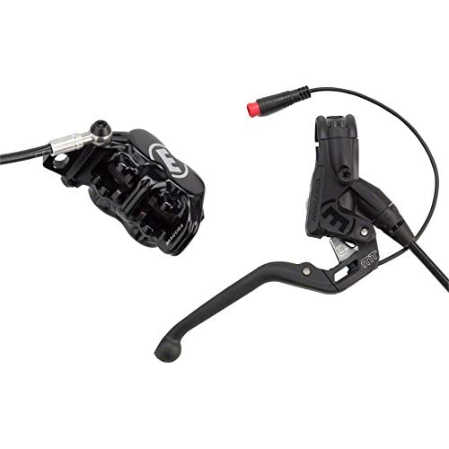 Image of Brakes Magura MT5E Carbotecture Bicycle Disc Brake - 2700984