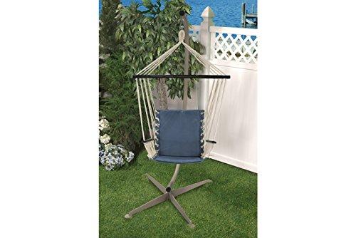 Patio Bliss Metro chair- Denim Blue (Metro Denim)