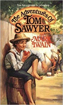 Book The Adventures of Tom Sawyer (Unabridged Classics) by Twain, Mark (August 1, 2007) Mass Market