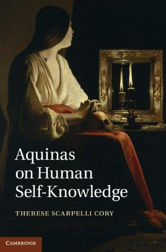 Download Aquinas on Human Self-Knowledge Pdf