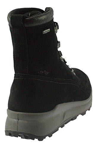 Donna Legero Donna Legero Donna Legero Nero Stivali Stivali Stivali Nero Nero Stivali Legero Donna g44axwq0