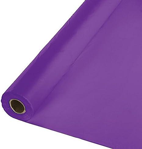 UDL 7 M Banquet Roll-Violet