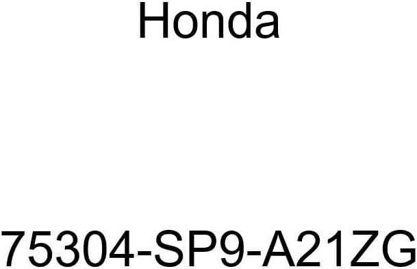 Honda Genuine 75304-SP9-A21ZG Fender Protector