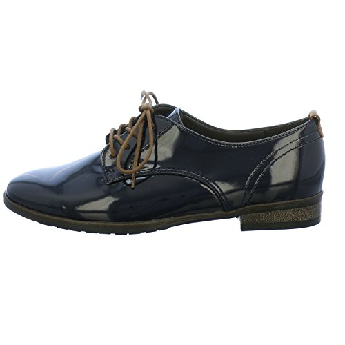 Scarpe Blue Jenny Stringate Derby Kingston Donna 4UnOqOWYx