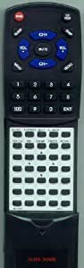 ZENITH Replacement Remote Control for 92410043, MBR3474Z