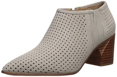 Franco Sarto Women's Takoma 2 Ankle Boot, Light Grey, 11 M US