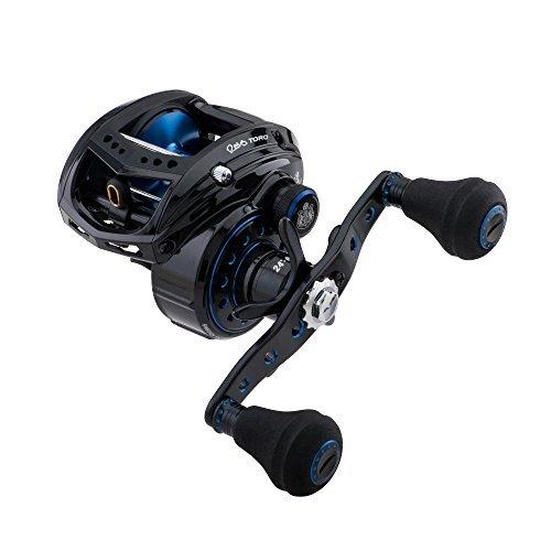 Abu Garcia T2 BST60-HS Revo Toro Beast Low Profile Fishing Reel [並行輸入品] B01K1WL05U