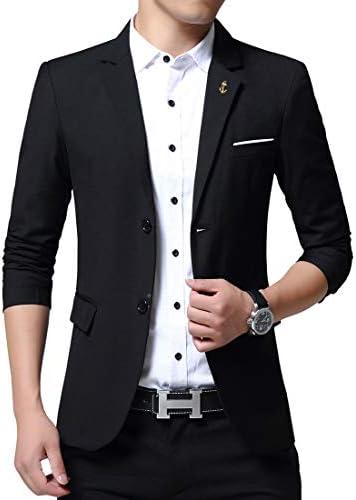ジャケット メンズ コート スーツジャケット テーラードジャケット スリム ビジネス カジュアル 春秋 おおきいサイズ