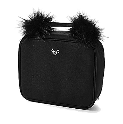 Justice Panda Critter Lunch Tote