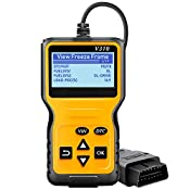 OBD Connect - OBDII OBD 2 Professional Car Diagnostic Scanner | Engine Fault Code Reader.: Amazon.co.uk: Amazon.co.uk: