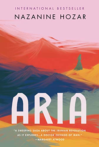 Book Cover: Aria: A Novel
