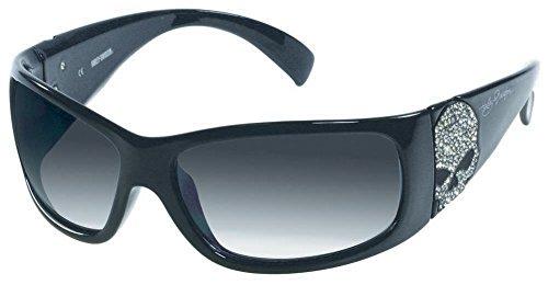 Harley-Davidson+HDS8004+Sunglasses%2C+Black%2C+65