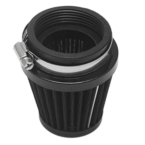 SODIAL Large Displacement Motorcycle Air Filter Modified Air Filter Mushroom Head Air Filter Air Filter 60Mm Caliber: