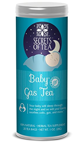 Price comparison product image Baby Gas Tea