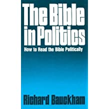 Bible In Politics
