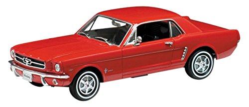 1/18 フォード マスタング クーペ 1964-1/2 (レッド) WE12519HR